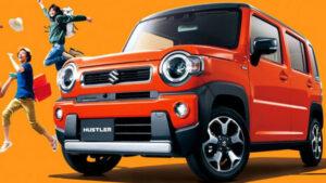 Suzuki cumple 100 años y estos son sus modelos más sorprendentes