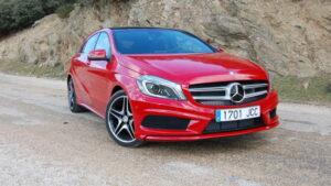 Fotos: Mercedes-Benz Clase A 180 CDI (2012). ¿Interesa?
