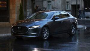 Así es el Mazda 3 2019