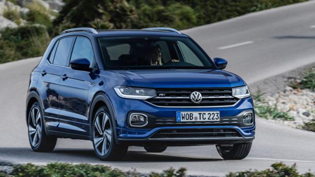 Volkswagen T-Cross, Fiat 500X o Seat Arona, ¿qué SUV comprar para ciudad?