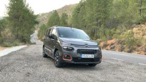 Fotos: Ruta con el Citroën Berlingo por la Serranía de Cuenca
