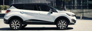 Renault Kaptur, el Captur ruso