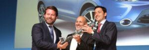Fotos del Nissan Qashqai Premio Estrella Luike