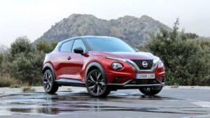Fotoprueba Nissan Juke 1.0 DIG-T 117 N-Design 2020
