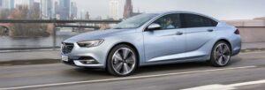 Fotos del Opel Insignia Grand Sport