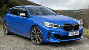 Fotoprueba: BMW M135i xDrive 2020