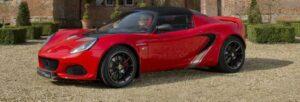 Fotos del Lotus Elise Sprint 220