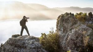Concurso de fotografía 100 años de Picos y Ordesa
