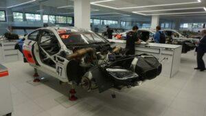 Fotos del Motor&Sport Institute