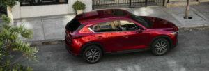 Fotos del Mazda CX-5 2017