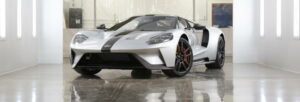 Fotos del Ford GT Competition Series
