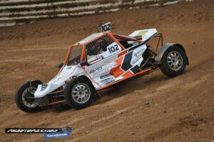 Kumho FIA Autocross Championship