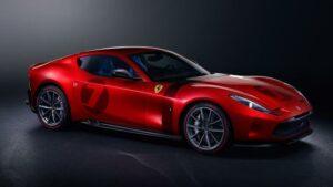 Fotos: Ferrari Omologata 2020