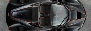 Fotos del Ferrari LaFerrari Aperta