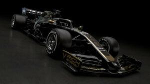 Fotos del Haas F1 Team 2019