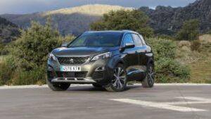 Fotoprueba: ¿Qué Peugeot 3008 comprar?