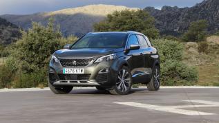 Peugeot 3008 2020: ¿mejor gasolina o diésel?