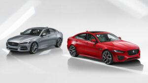Fotos del Jaguar XE 2019