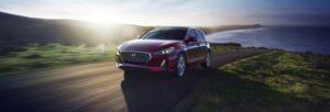 Fotos del Hyundai Elantra GT