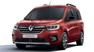 Fotos: Renault Kangoo Combi 2021