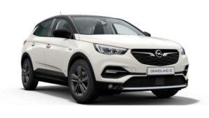 Fotos: Opel Grandland X Design&Tech 2021