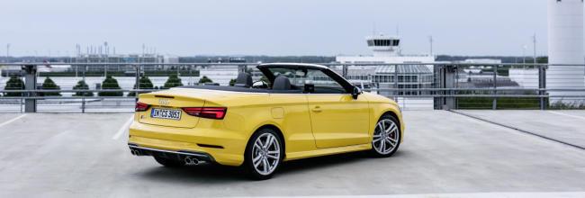 El Audi A3 recibe el nuevo motor 1.5 TFSI