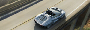 Fotos del Lamborghini Centenario Roadster
