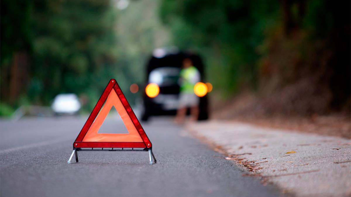 Seguridad Vial: los nuevos triángulos virtuales V-27 complementarán a la señal luminosa V-16