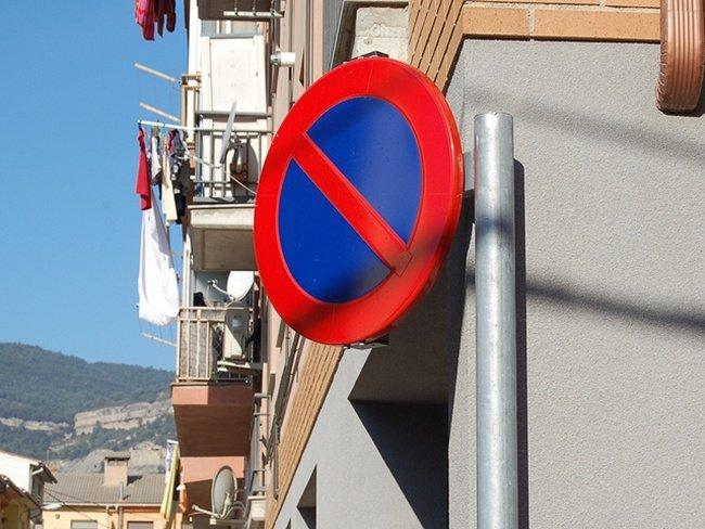 prohibidoaparcar