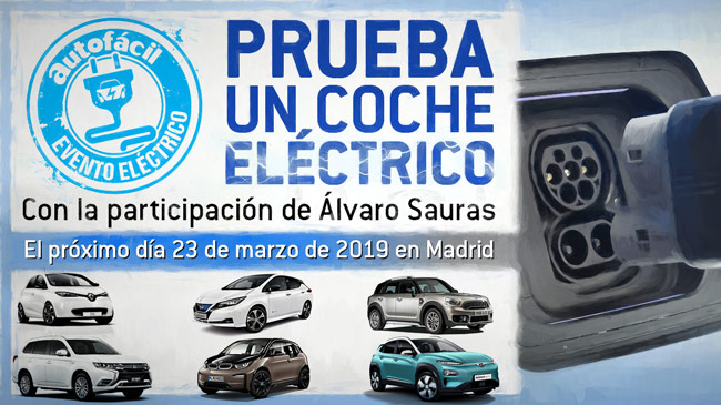 prueba de coches electricos v3
