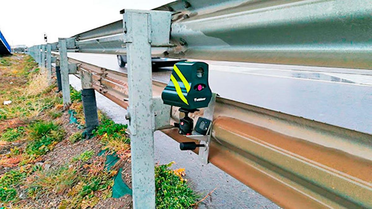 Radares inteligentes de la DGT: mucho más que multas por exceso de velocidad