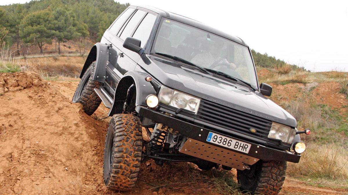 range rover preparacion extrema 1g