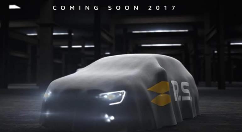 renault megane 2017 teaser