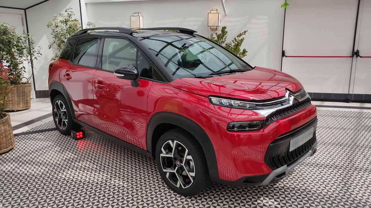 Nuevo Citroën C3 Aircross 2021: qué cambia tras el <em>restyling</em> y sus precios