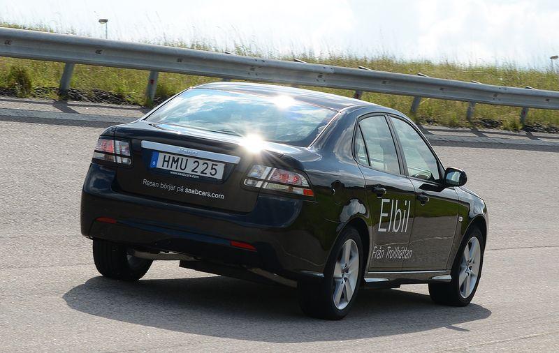 NEVS colaborará con Panda New Energy para la fabricación de coches eléctricos