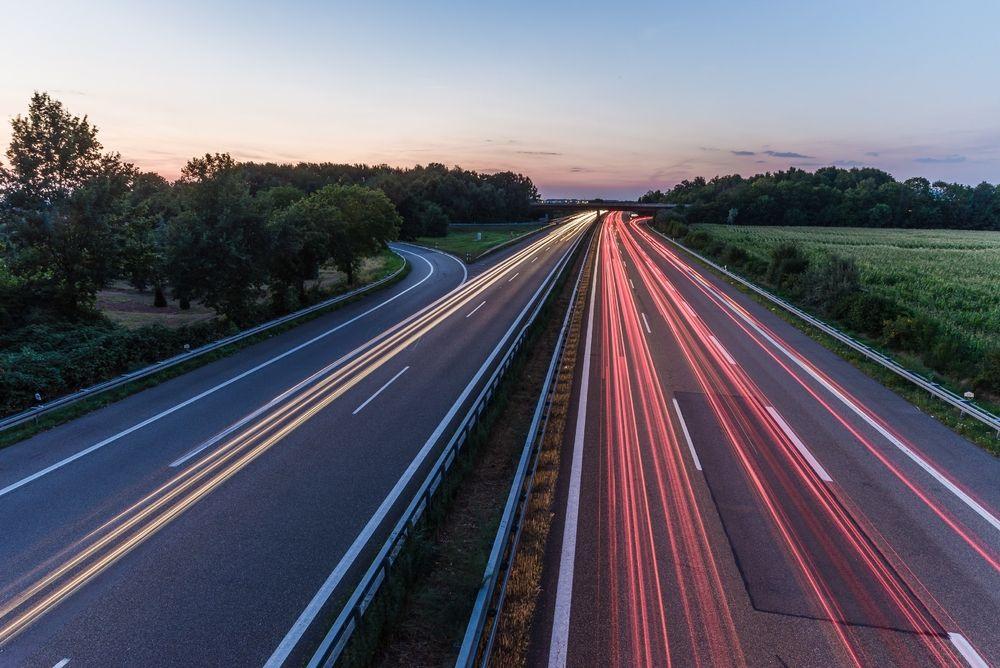 La seguridad vial