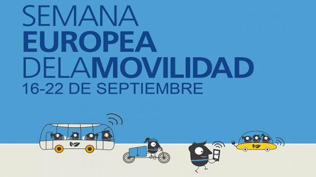 semana europea de la movilidad alcorcon
