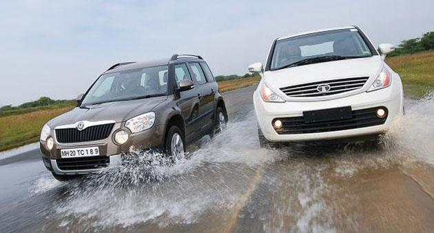 Se rompe la colaboración entre Tata y el Grupo Volkswagen