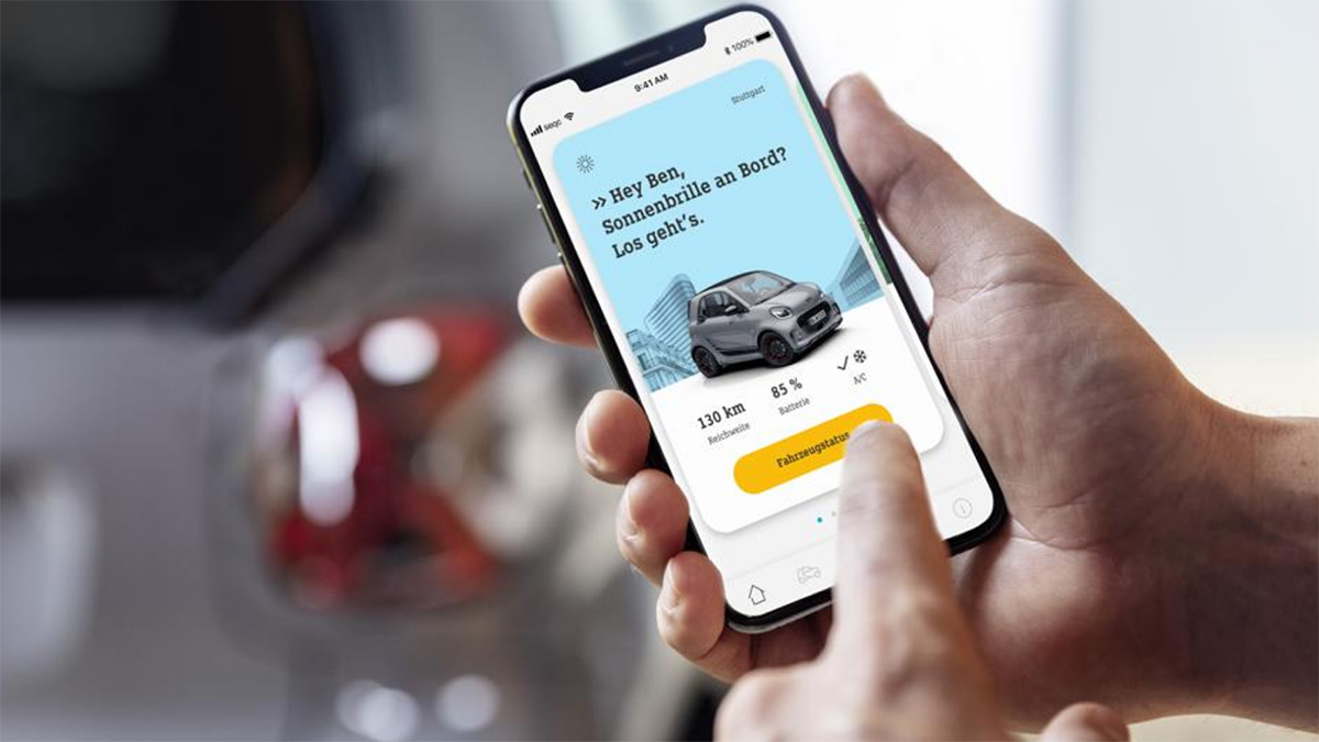 El <em>carsharing</em> de Smart aterriza a España bajo «Ready to share»