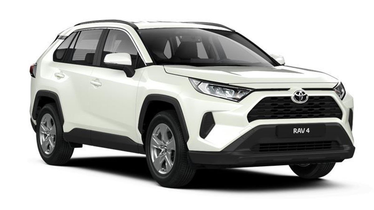 Nuevo Toyota RAV4 2021 2.0 Valvematic 175 CV: una sorprendente versión… ¡no híbrida!