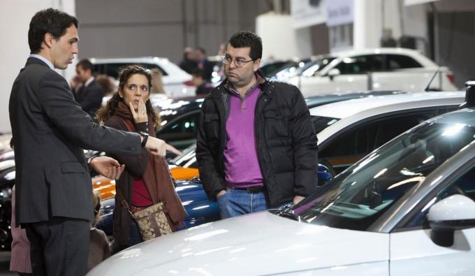 Qué hacer para que un coche de segunda mano valga más al venderlo