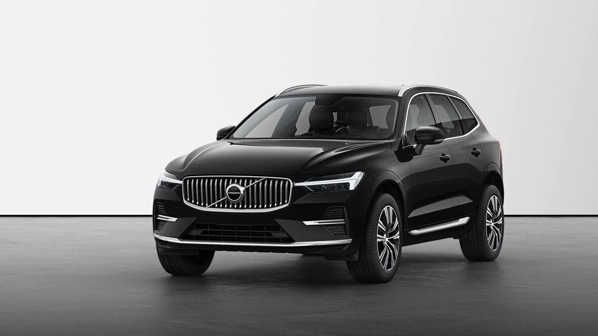 Nuevo Volvo XC60 2021: estos son sus precios para España