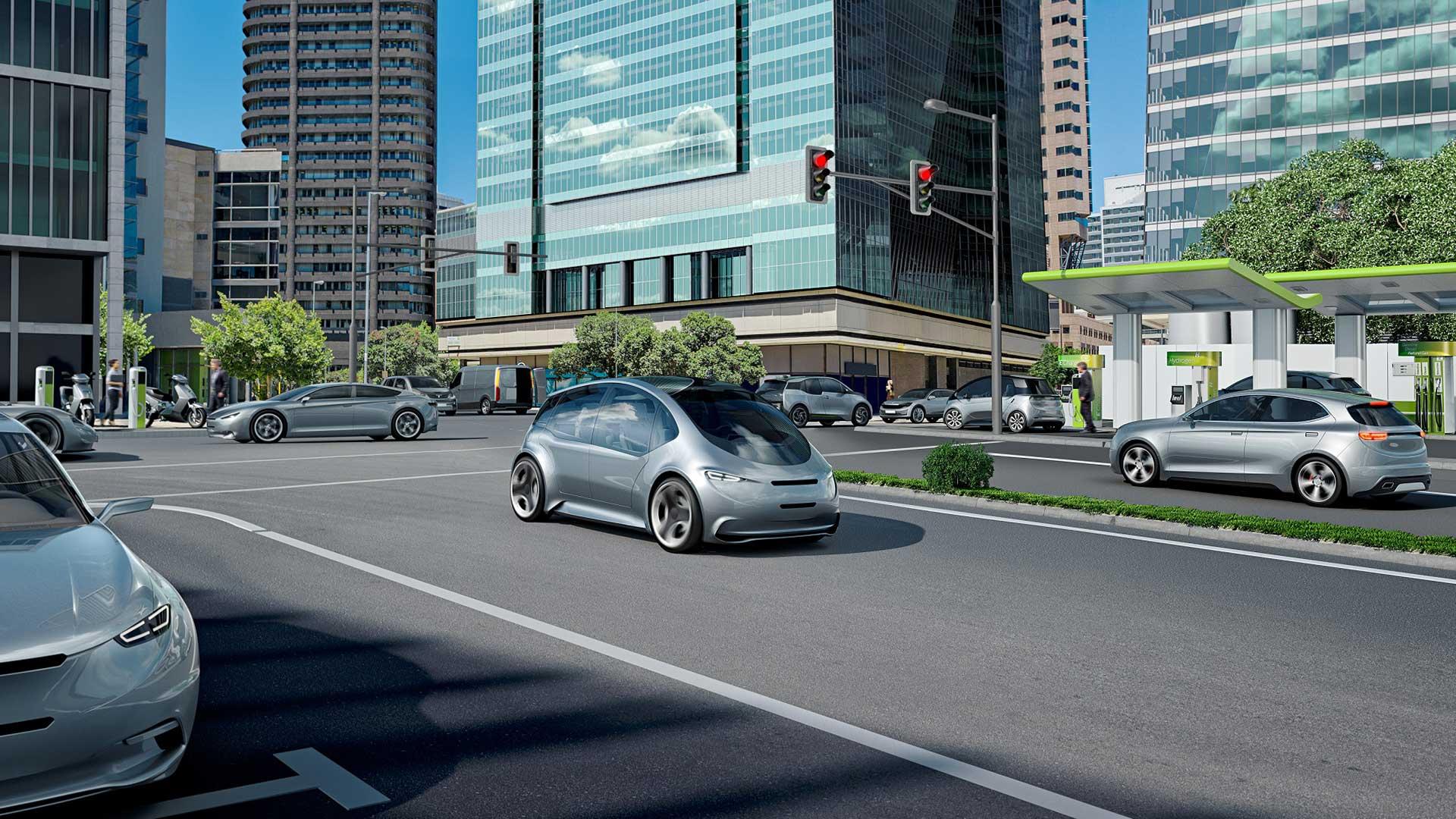 Bosch alcanzó en 2020 unas ventas de 2.200 millones de euros en España