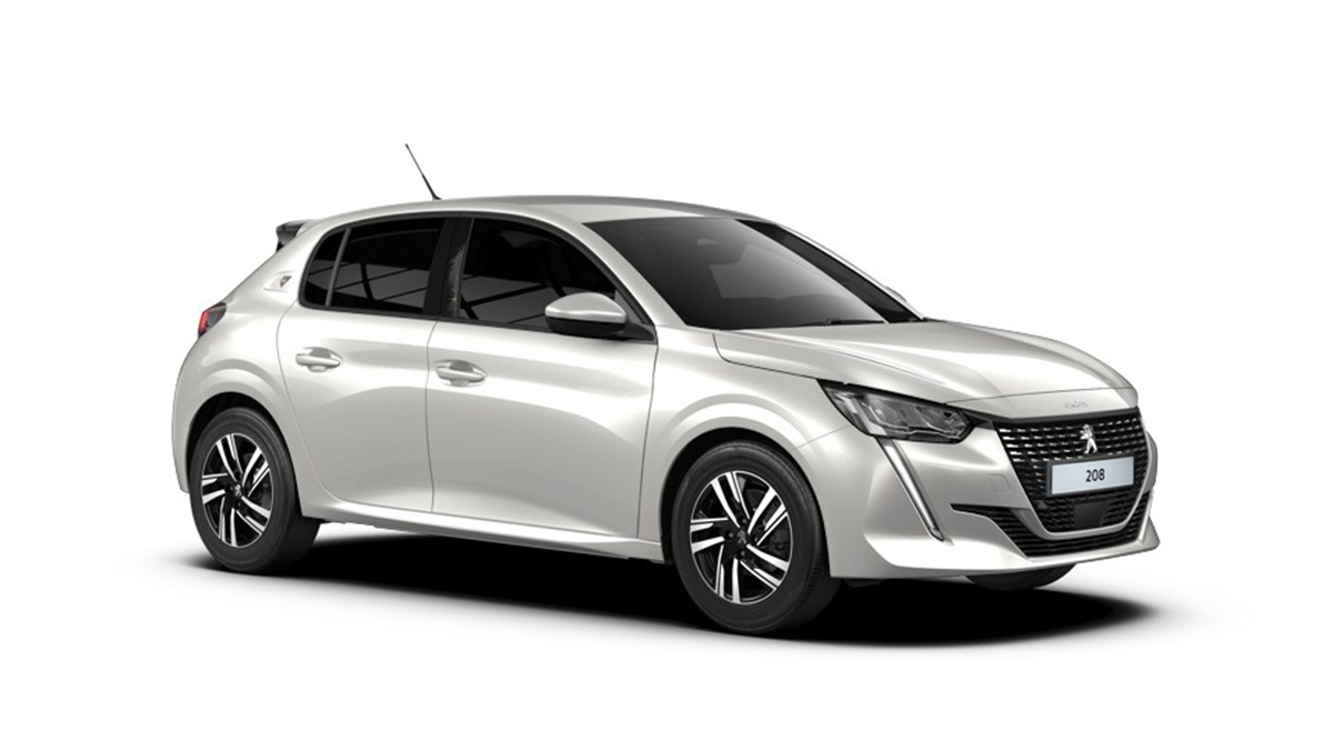 Peugeot 208 2021: nuevo acabado Roadtrip… ¡para el rey de Europa!