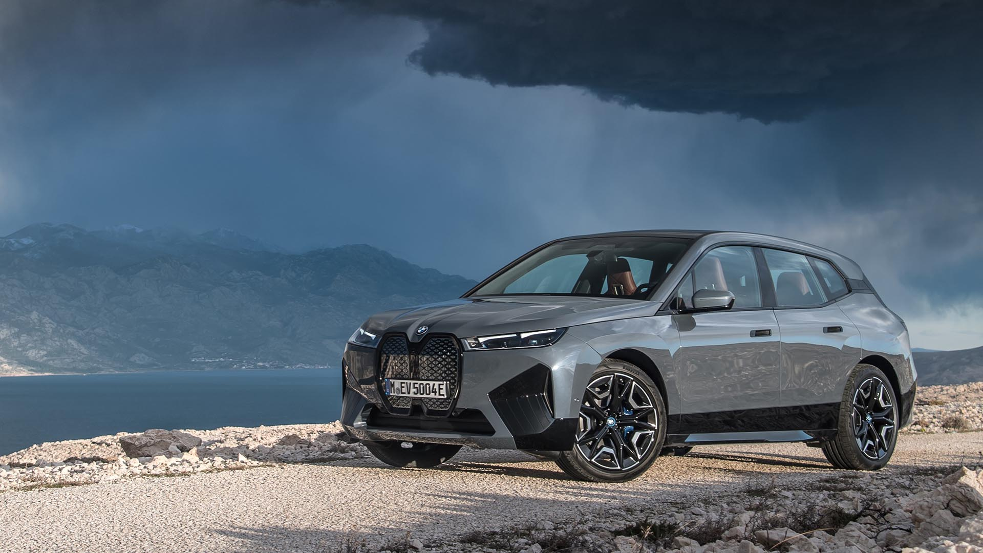 Nuevo BMW iX 2021: el SUV eléctrico de BMW llegará a los concesionarios en noviembre