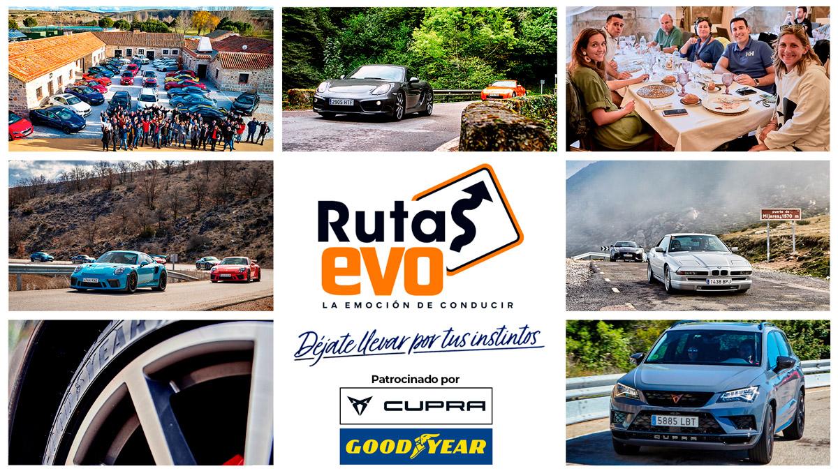 ¿Tienes un coche deportivo? Disfruta con nosotros de la emoción de conducir por las maravillosas carreteras de Navarra