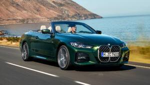 Fotos: BMW Serie 4 Cabrio