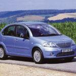 Citroën C3 año 2004