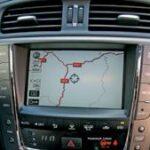 Lexus IS 220d (2010) Sport climatizacion