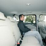 Ford C-Max 2 .0 TDCi (2011) Titanium plazas traseras
